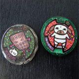 オリジナル妖怪メダル