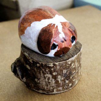 usagi+wood